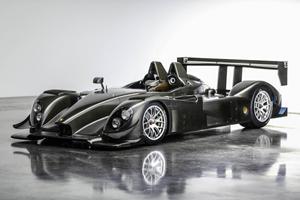 Along Came A Porsche Spyder (Or Four) For Auction At Pebble Beach