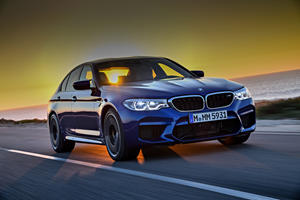 BMW's Subscription Service Just Got A Lot More Affordable