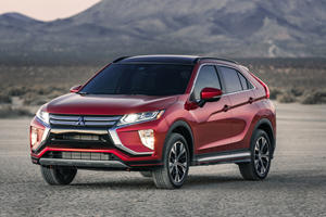 New Mitsubishis Will Soon Receive A Massive Injection Of Style