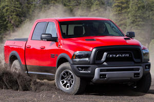 1.4 Million Ram Trucks Recalled Because The Tailgate Could Open Without Warning
