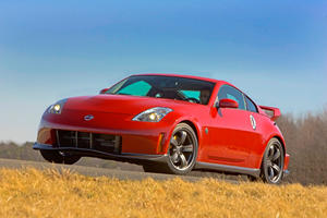 8 Awesome Used Nissans That Show How Cool The Company Once Was