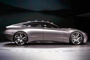 Hyundai Wants Sexier Designs Than Alfa Romeo In Less Than A Decade