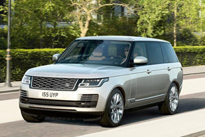 The Land Rover Road Rover May Already Be Dead?