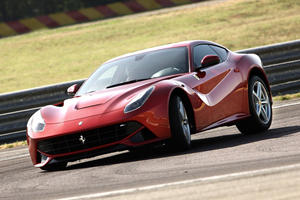 Ferrari Is Being Sued For Millions By Steve McQueen's Family