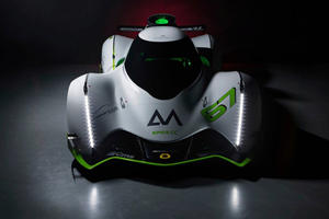 The Spice-X Is A Lightweight Electric Race Car From Italy Everyone Can Afford