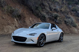 2019 Mazda MX-5 Miata First Drive Review: Revs, Revs, And More Revs