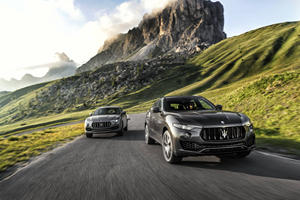 Maserati Has Terrible Sales Quarter Because Of China