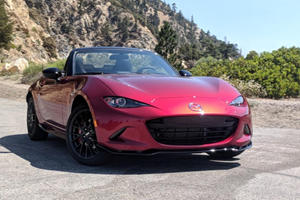 Here's How Mazda Quietly Saved More Weight On the 2019 MX-5 Miata
