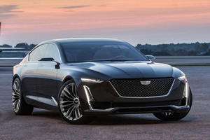 Cadillac Goes Trademark Crazy, Are New Models On The Way?