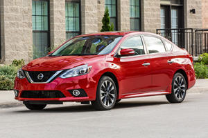 2019 Nissan Sentra Arrives With New Tech And Significant Price Increase