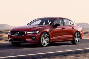 Polestar Makes AWD Volvos More Fun To Drive With Software Update