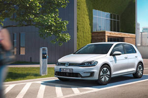 Volkswagen Ad For EVs Barely Features Any Volkswagen Cars