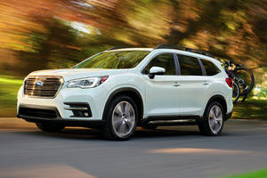 Subaru Will Give You A New 2019 Ascent If Yours Was Recalled For Bad Welding