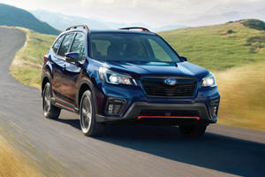 2019 Subaru Forester Starts At $24,295, Includes More Standard Tech