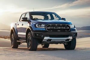 How Many Models Will Ford Add To Its Lineup By 2023?