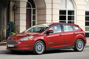 Ford's Latest  Car Recall Doesn't Recall Any Cars