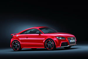 As Audi Waves Goodbye To The Manual, Now's The Time To Buy A Used Example