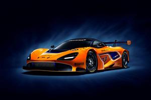 McLaren 720S GT3 Race Car Will Dominate Race Tracks In 2019