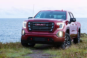 2019 GMC Sierra 1500 First Drive Review: The Richer Sister