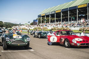 Goodwood To Host Most Expensive Motor Race Of All Time