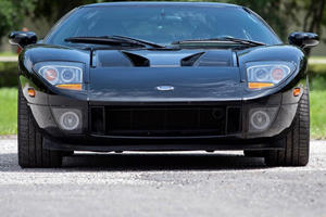 2004 Ford GT Prototype Heading To Auction