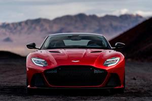 Aston Martin Plans To Go Public