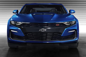 2019 Chevrolet Camaro Pricing Confirmed, Starts From $26,495