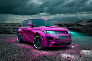 8 Modified Range Rover Nightmares
