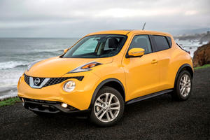 Nissan Recalls 166,000 Vehicles Over Defective Ignition Switches