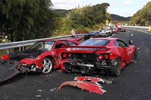 Rare Cars Reborn After Devastating Crashes