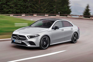Why Is The European Mercedes A-Class More Powerful?