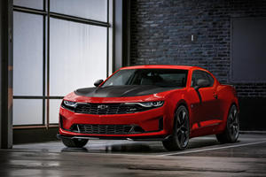 Can't Afford A New Chevy Camaro? Here Are 7 Cheaper Alternatives