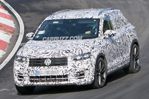 Will There Be Something To Rival The Volkswagen T-Roc R In America?