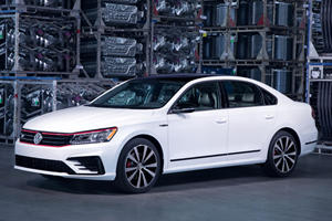 The V6-Powered Volkswagen Passat And GT Are Dead For 2019