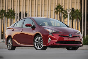 Toyota Recalls Over 1 Million Vehicles Due To Potential Fire Risk