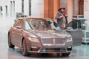Don't Expect The Lincoln Continental To Be Around After 2020