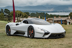 SSC Tuatara Creator Says It's The Only One That Can Crack 300 MPH