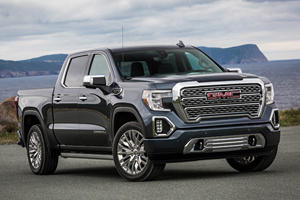 Are Pickup Trucks Becoming The Biggest Sales Threat To Luxury Cars?