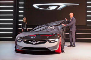 Even French-Owned Opel Is Skipping This Year's Paris Motor Show