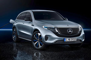 Future Electric Mercedes Cars Will Have More Distinctive Designs
