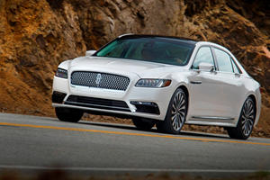 Before It Disappears, The Lincoln Continental Will Get More Expensive