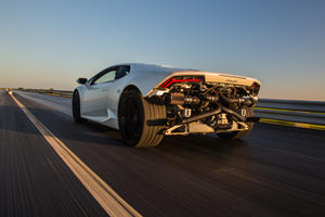 1,000-HP Hennessey Monsters