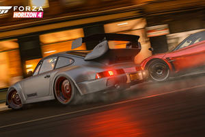Forza Horizon 4's Car Selection Has Some Surprising Omissions
