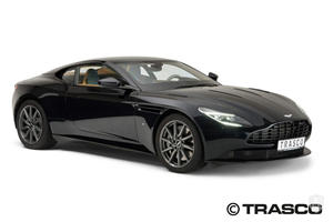 Armored Aston Martin DB11 Will Make You Feel Like James Bond