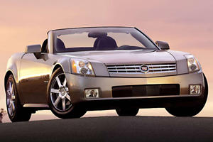 This Guy Was Trapped In His Cadillac XLR For 14 Hours
