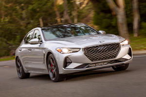Over Half Of Hyundai's US Dealerships Will Stop Selling Genesis Cars
