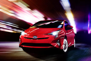 Toyota May Give China The Secrets To Build Its Own Prius