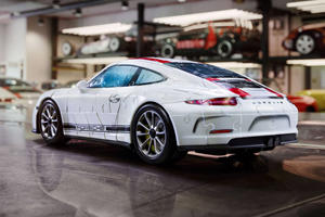 There's Now A Much Cheaper Way To Own A Porsche 911 R