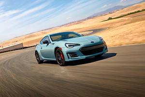 2019 Subaru BRZ Receives Updates And New Price Tag