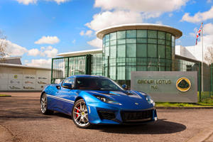 Lotus Appoints Jaguar Land Rover Veteran As New CEO Of Sports Cars